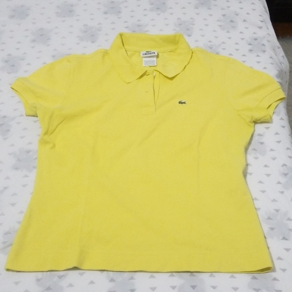 buy popular f248c 232d0 ❣Memorial Sale❣Lacoste polo top